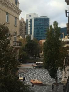 Апартаменты В сердце Баку, Баку