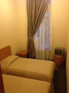 Rinaldi at Nevsky prospect 105 - Accommodation - Saint Petersburg