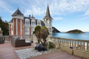 Miraconcha Terrace Apartment by FeelFree Rentals, Appartamenti - San Sebastián