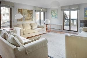 Miraconcha Terrace Apartment by FeelFree Rentals, Appartamenti  San Sebastián - big - 2