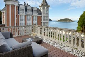 Miraconcha Terrace Apartment by FeelFree Rentals, Appartamenti  San Sebastián - big - 7