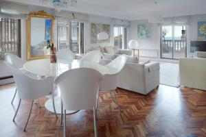 Miraconcha Terrace Apartment by FeelFree Rentals, Appartamenti  San Sebastián - big - 11