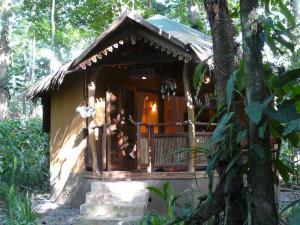 Korrigan Lodge Puerto Viejo