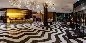 Clarion Hotel Helsinki Airport (17 of 91)