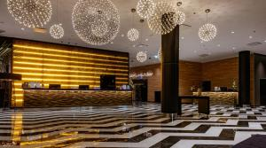 Clarion Hotel Helsinki Airport (6 of 91)