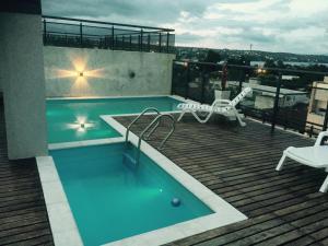 Córdoba Corazón de Argentina, Apartments  Villa Carlos Paz - big - 10
