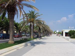 Monolocale sul Mare - AbcAlberghi.com