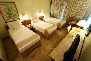 Hotel Atlante Plaza, Hotely  Recife - big - 52