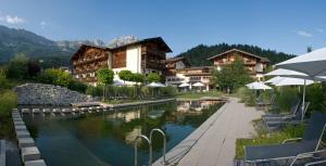 Scheffau am Wilden Kaiser Hotels