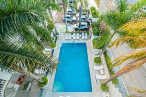 Hotel Manantial Melgar - Melgar