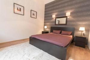 Creative Apartment - Varoshaz street