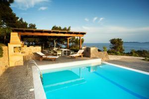Villa Irini Argolida Greece