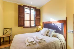 Mallorca Housing: Old centre - Turismo de Interior