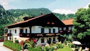 Gästehaus Licht - Apartment - Reit im Winkl