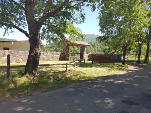 Cabañas Santa Maria Huife