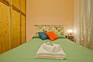 Trastevere Market Apartment Rome - abcRoma.com