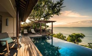 obrázek - Four Seasons Resort Bali at Jimbaran Bay