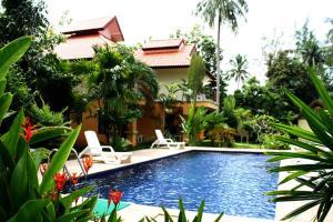 Aonang Lake Side - Ban Khlong Haeng