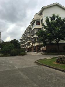 Cihang Chan Apartment, Ferienwohnungen  Zhoushan - big - 3