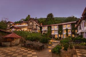 The Naini Retreat by Leisure Hotels, Hotels - Nainital