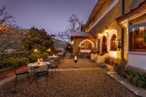 The Naini Retreat by Leisure Hotels, Hotels  Nainital - big - 31