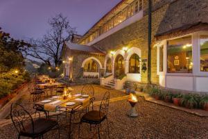 The Naini Retreat by Leisure Hotels, Hotels  Nainital - big - 32