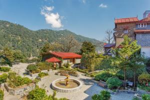 The Naini Retreat by Leisure Hotels, Hotels  Nainital - big - 33
