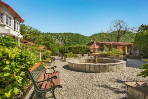The Naini Retreat by Leisure Hotels, Hotels  Nainital - big - 29