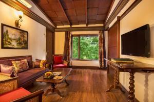 The Naini Retreat by Leisure Hotels, Hotels  Nainital - big - 40