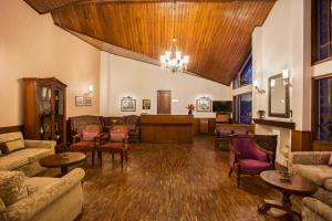 The Naini Retreat by Leisure Hotels, Hotels  Nainital - big - 36