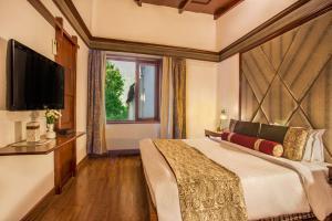 The Naini Retreat by Leisure Hotels, Hotels  Nainital - big - 30