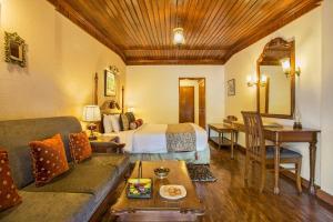 The Naini Retreat by Leisure Hotels, Hotels  Nainital - big - 41