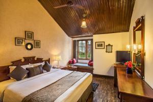 The Naini Retreat by Leisure Hotels, Hotels  Nainital - big - 5