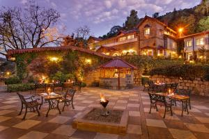 The Naini Retreat by Leisure Hotels, Hotels  Nainital - big - 15