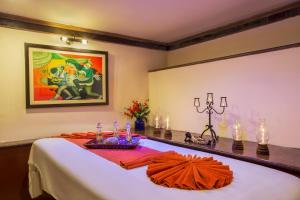 The Naini Retreat by Leisure Hotels, Hotels  Nainital - big - 43