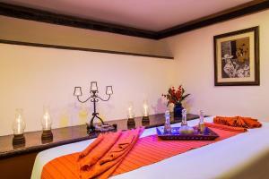 The Naini Retreat by Leisure Hotels, Hotels  Nainital - big - 44