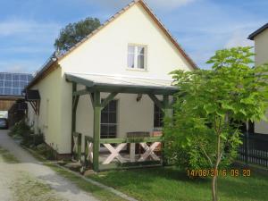 Ferienhaus Niedan - Eichow