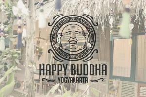 Happy Buddha Yogyakarta, Hostelek  Yogyakarta - big - 50