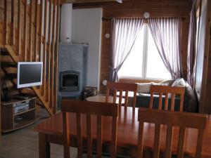 Kolin saunaharju - Apartment - Kolinkylä