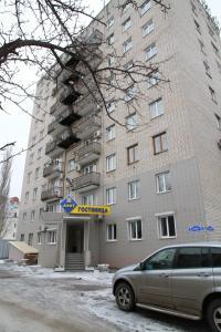 Отель Азот, Тольятти