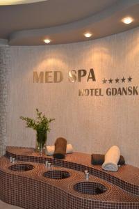 Hotel Gdańsk Boutique, Hotely  Gdaňsk - big - 32