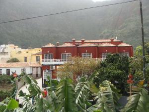 Viviendas Vacacionales Escuela, Agulo