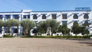 Hotel Ribis, Hotel  Ait Melloul - big - 19