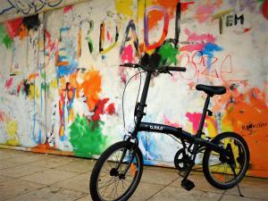 We Love F Tourists, Ostelli  Lisbona - big - 20