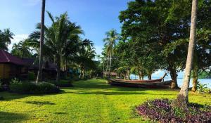 Libong Relax Beach Resort - Ban Bawi