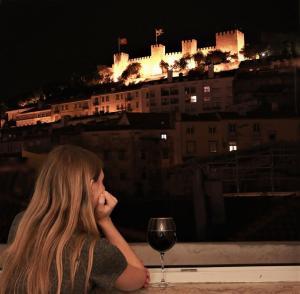 We Love F Tourists, Хостелы  Лиссабон - big - 5