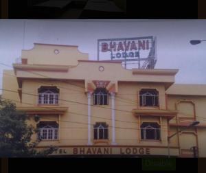 Hotel Bhavani Lodge, Отели  Хайдарабад - big - 19