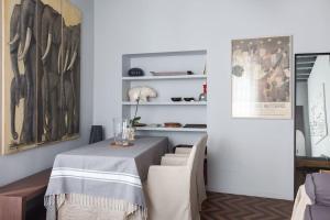 Appartamento Soldati - abcRoma.com