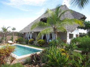 Villa Isla del Amore, Vily  Watamu - big - 20