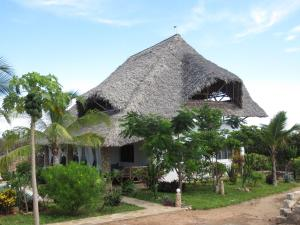 Villa Isla del Amore, Vily  Watamu - big - 16